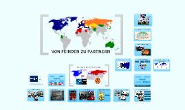 Struktur und Geschichte der NATO in Europa