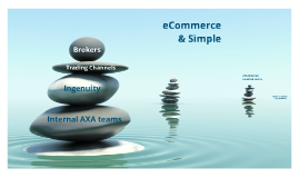 ecommerce and simple