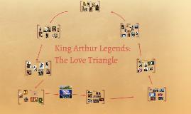 King Arthur Legends: