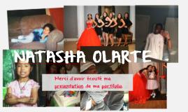 NATASHA OLARTE