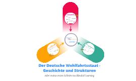 Blended Learning - Der Deutsche Wohlfahrtsstaat