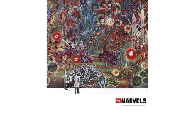 MARVELS: Iconic + lost moments of science