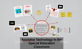 Assistive Technology in the Special Education Classroom