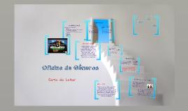 Copy of oficina de Gêneros _ Carta do Leitor