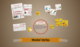 Copy of Modal Verbs and Modal Auxiliary Verbs