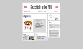 Geschichte der PLO