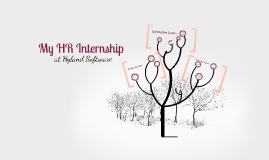 Copy of HR Internship