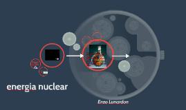energia nuclear - Enzo Lunardon