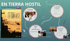 EN TIERRA HOSTIL