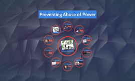 Preventing Abuse of Power