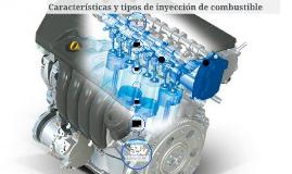 Copy of TIPOS DE INYECCION DE COMBUSTIBLE