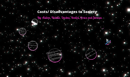 Copy of The Costs and Disadvantages of Space Exploration