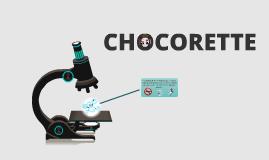 Chocorette