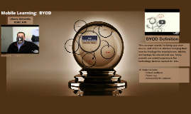 Copy of BYOD: Bring Your Own Deviced