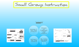 Copy of Small Group Instruction