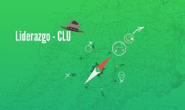 Liderazgo - CLU 16