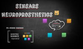 Neuroprostetics