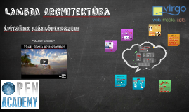 Copy of Open Academy - Lambda Architektúra Amazonon