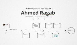 Timeline Prezumé by Ahmed ELnahas