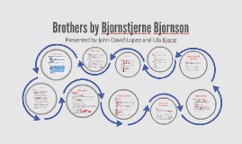 Copy of Brothers by Bjornstjerne Bjornson
