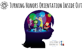 MEHA Turning Honors Orientation Inside Out