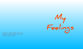 Feelings    (When You Are Hurt)