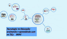Copy of ENSINANDO E APRENDENDO COM AS TICs- RS/2014