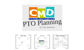Copy of CMD PTO Planning System