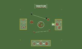 TRUSTERS - Psioclogia de l'Esport