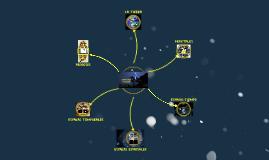 Tema 01 - Escalas espacio-temporales