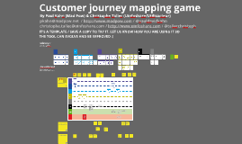 Accessible Transport Journey Map