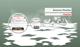 Economic Timeline
