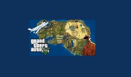 Grand Theft Auto (Literature)