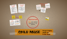 Copy of CHILD ABUSE