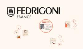 Copy of FEDRIGONI France
