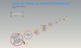 Copy of Linea de tiempo de computación- Historia de las redes informaticas