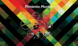 Pimiento Morron- Cerro Fresh