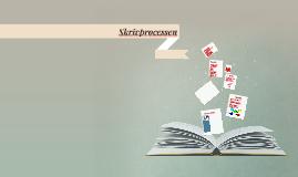 Skrivprocessen