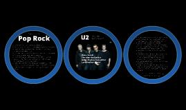 Pop Rock - U2