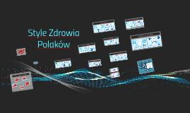Style Zdrowia Polaków