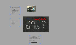 Examining Ethical Issues