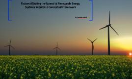 Copy of NON RENEWABLE ENERGY