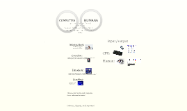 VISA110 - Computer / Human