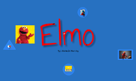 Copy of Elmo