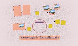 Metrologia & Normalizacip