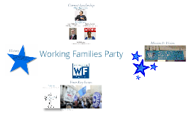 PIG-Working Families Party