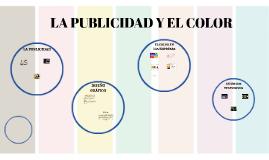 Copy of LA PUBLICIDAD Y EL COLOR