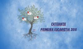 Catequese 2018