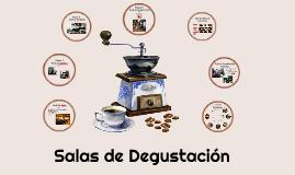 Salas de Degustación