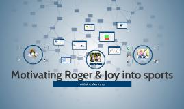Roger & Joy